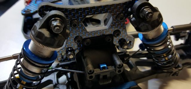 Factory RC B64 Option Parts