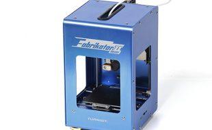 HobbyKing Mini Fabrikator V2 3D Printer