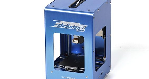 HobbyKing Mini Fabrikator V2 3D Printer