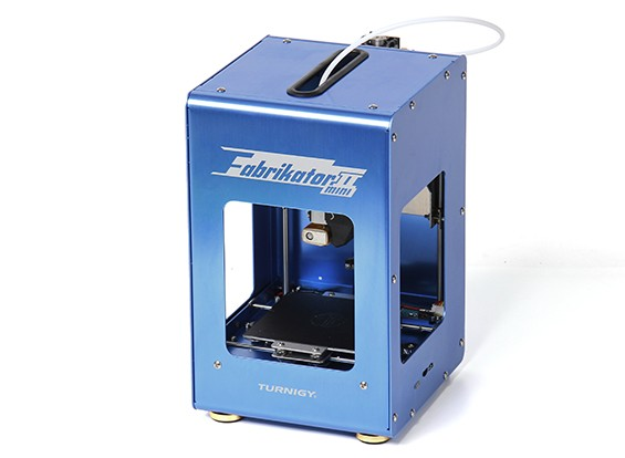 HobbyKing Mini Fabrikator V2 3D Printer (1)
