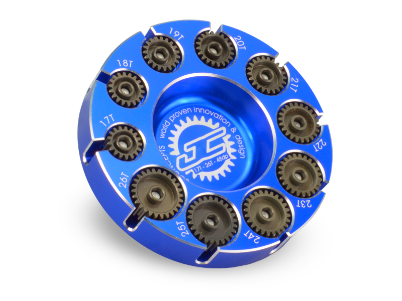 JConcepts Pinion Pucks (1)