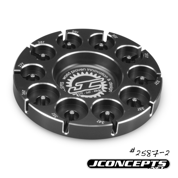 JConcepts Pinion Pucks (4)
