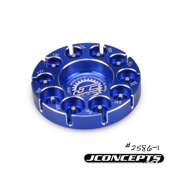 JConcepts Pinion Pucks (6)