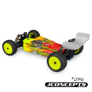 JConcepts S2 Body For The Team Associated B64 & B64D (3)