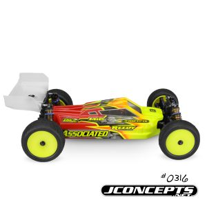 JConcepts S2 Body For The Team Associated B64 & B64D (5)