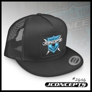 JConcepts Skull Hat (2)
