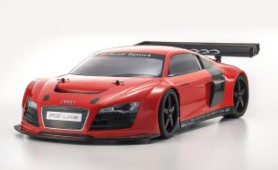 Kyosho ReadySet 1/8 4wd Inferno GT2 Audi R8 LMS