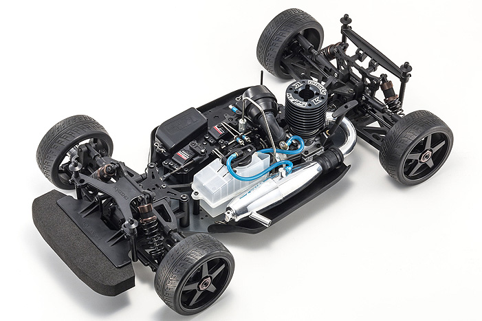 Kyosho ReadySet 1_8 4wd Inferno GT2 Audi R8 LMS (3)
