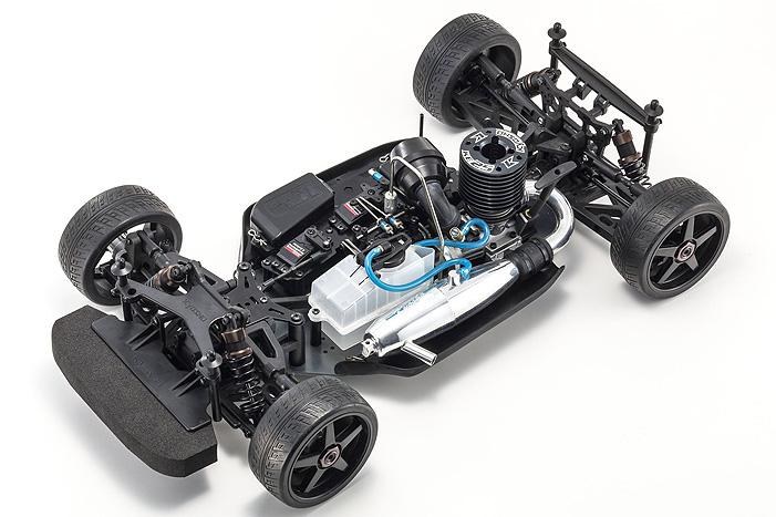 Kyosho ReadySet 1_8 4wd Inferno GT2 Audi R8 LMS (3)
