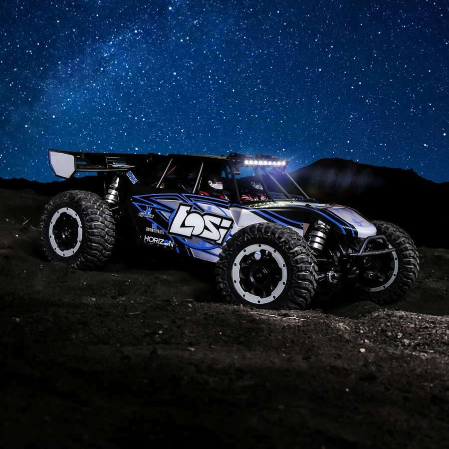 Losi RTR 1_5 4wd Desert Buggy XL-E (1)