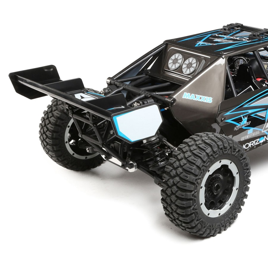 Losi RTR 1_5 4wd Desert Buggy XL-E (2)