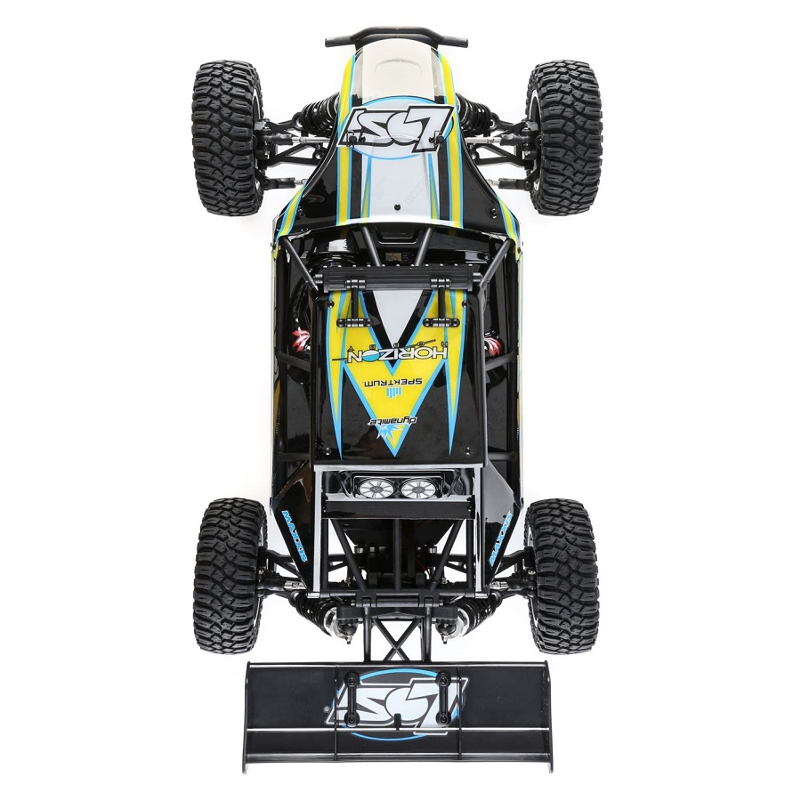 Losi RTR 1_5 4wd Desert Buggy XL-E (4)