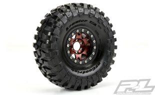 Pro-Line BFGoodrich Krawler T/A KX 1.9″ Tires