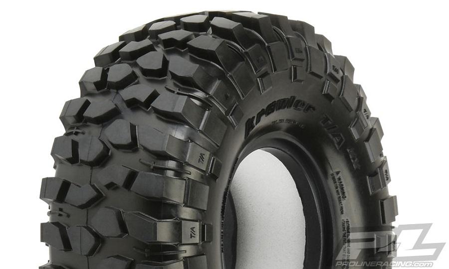 Pro-Line BFGoodrich Krawler TA KX 1.9 Tires (2)