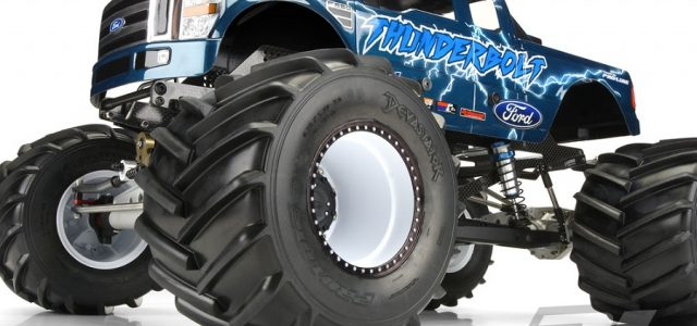 "Pro-Line Devastator 2.6"" M3 (Soft) All Terrain Tires"