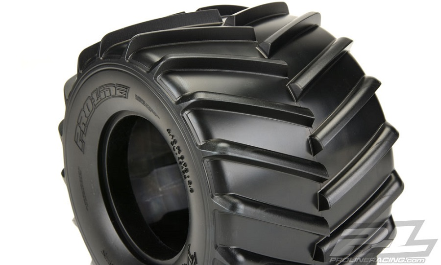 "Pro-Line Devastator 2.6"" M3 (Soft) All Terrain Tires (2)"