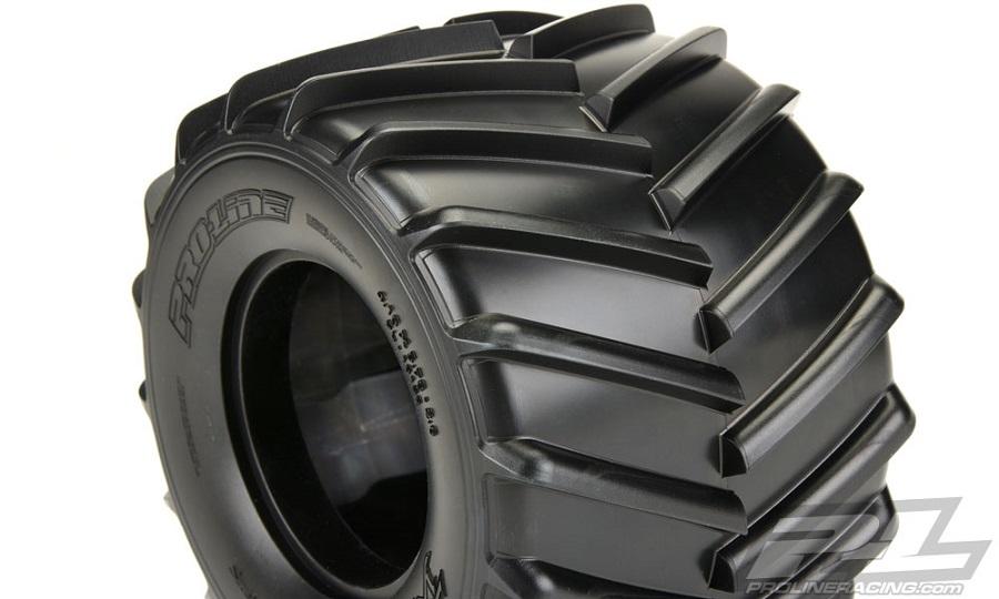 """Pro-Line Devastator 2.6"""" M3 (Soft) All Terrain Tires (2)"""