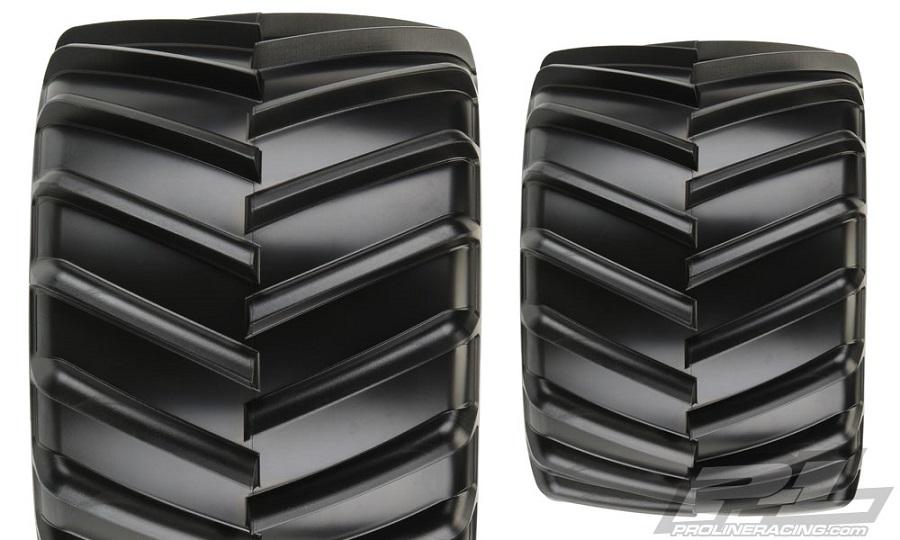 """Pro-Line Devastator 2.6"""" M3 (Soft) All Terrain Tires (3)"""