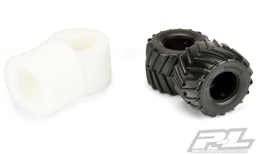 "Pro-Line Devastator 2.6"" M3 (Soft) All Terrain Tires (4)"
