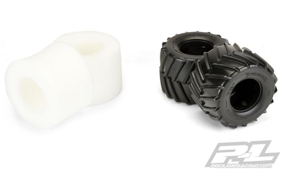 """Pro-Line Devastator 2.6"""" M3 (Soft) All Terrain Tires (4)"""