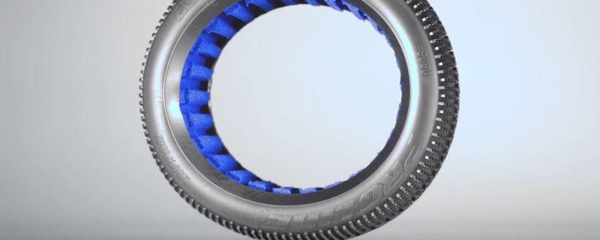 Pro-Line ElectroShot VTR 1_8 Truck Tire