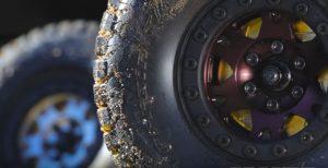 "Pro-Line Pro-Forge 1.9"" Anodized Aluminum Wheels"