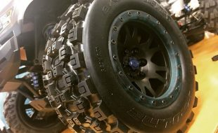 SNEAK PEEK: Pro-Line Wheels and Badlands Tires for X-Maxx!