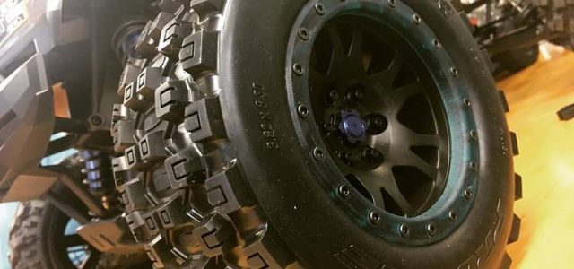Pro-Line X-Maxx Wheels and Badlands Tires – SNEAK PEEK