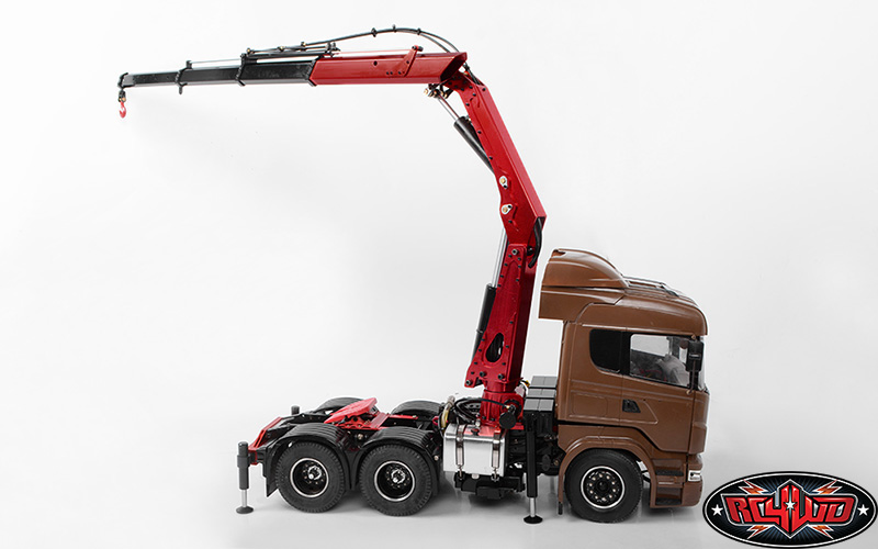 RC4WD 1_14 Truck Mounted Hydraulic Crane (1)