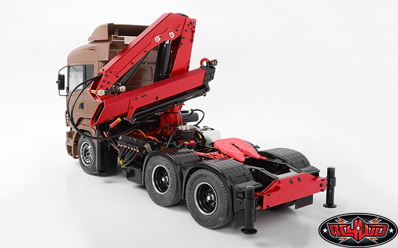 RC4WD 1_14 Truck Mounted Hydraulic Crane (3)