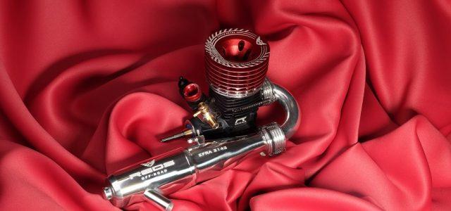 REDS R7 Evoke 4.0 Nitro Engine