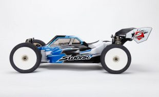 SWORKz S35-3E 1/8 4wd Buggy Kit