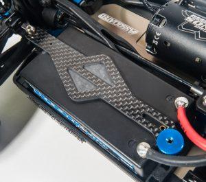 Schelle B64 Carbon Fiber Battery Strap (3)