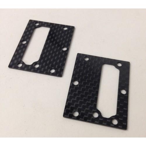 Schelle B64 Carbon Gearbox Shims (1)