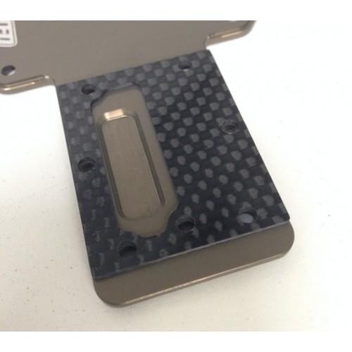 Schelle B64 Carbon Gearbox Shims (3)
