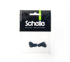 Schelle B64 Carbon Steering Arms (3)