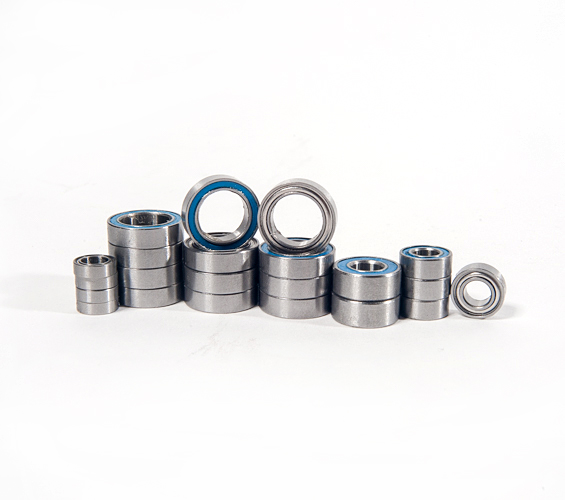 Schelle Onyx & Ceramic Bearing Sets For The B64D (1)
