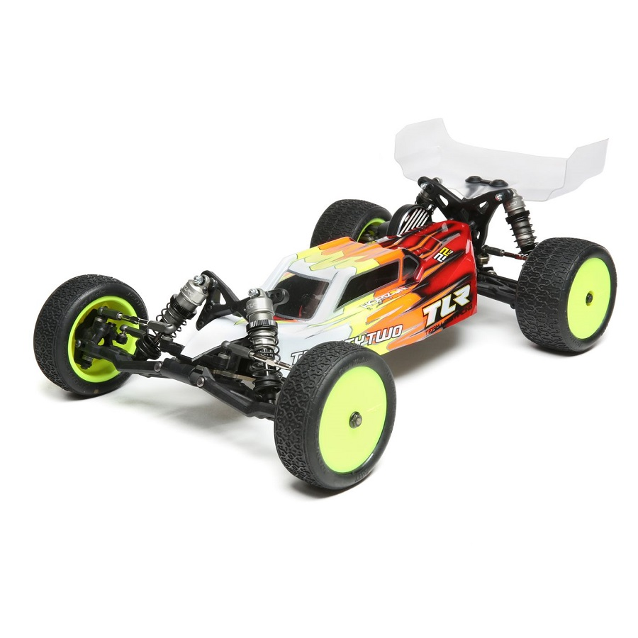 TLR 22 4.0 1_10 2WD Buggy Race Kit (1)