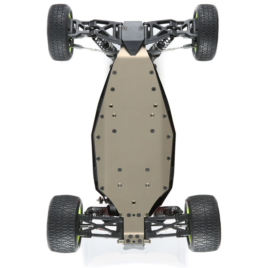 TLR 22 4.0 1_10 2WD Buggy Race Kit (5)