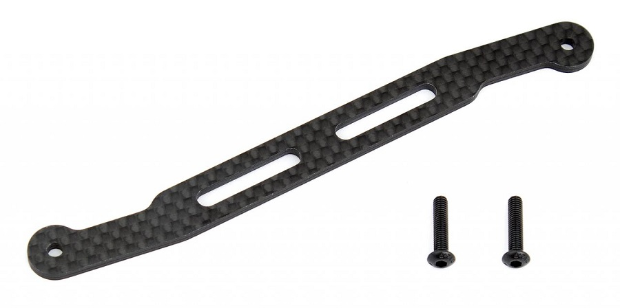 Team Associated B64D Factory Team Battery Strap (1)