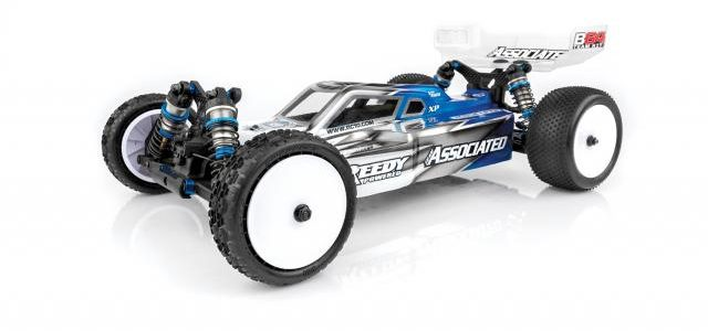 Team Associated RC10B64 Team Kit [VIDEO]