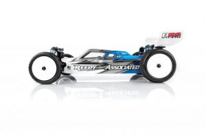 Team Associated RC10B64 Team Kit (3)