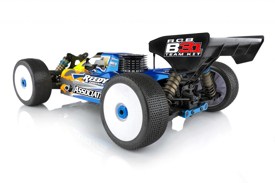 Team Associated RC8B3.1 Team Kit (3)