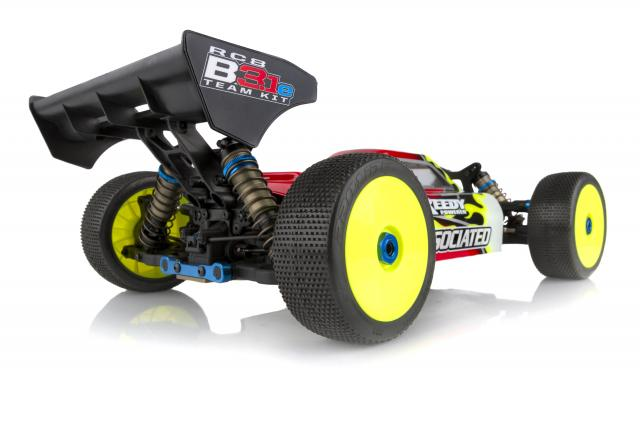 Team Associated RC8B3.1e Team Kit (2)