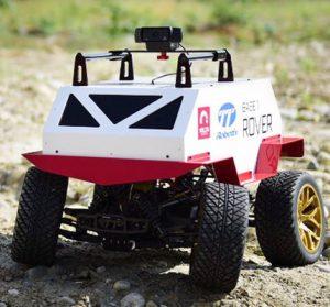 Thunder Tiger Base 1 Rover (1)
