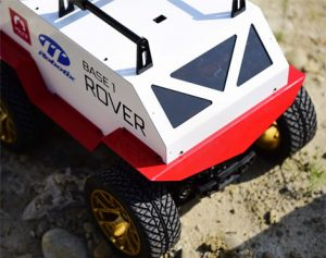 Thunder Tiger Base 1 Rover (2)
