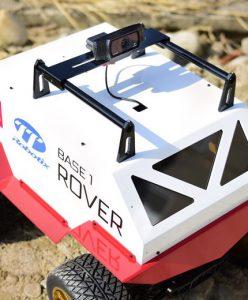 Thunder Tiger Base 1 Rover (3)
