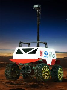 Thunder Tiger Base 1 Rover (4)