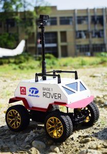 Thunder Tiger Base 1 Rover (5)