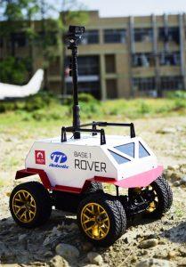 Thunder Tiger Base 1 Rover (5)